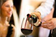 9- El protocolo y servicio del vino